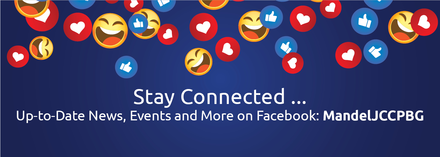 Click here to connect on Facebook »