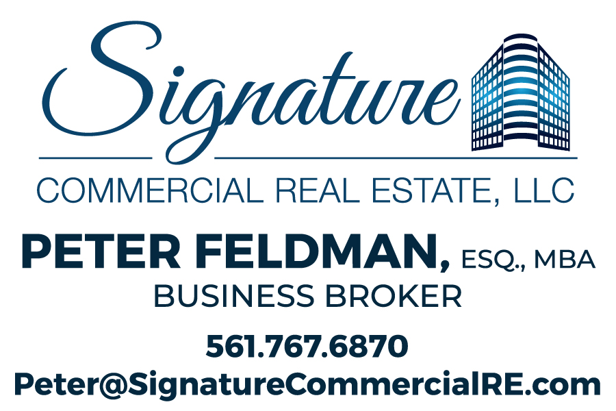 Peter Feldman_Signature Commercial Real Estate