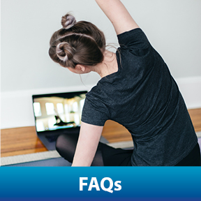 Virtual Fitness Membership FAQs