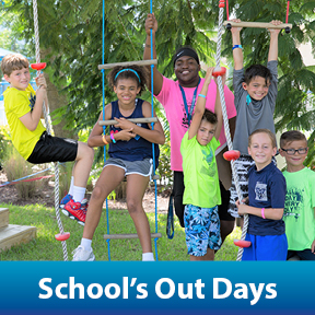 Schools Out Days & Vacation Camps