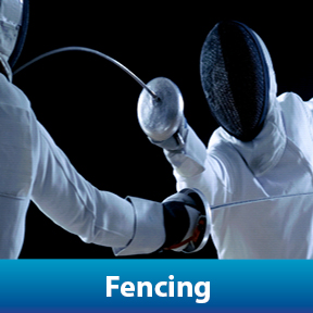 Adult Fencing
